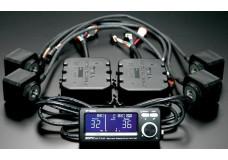 Модуль управления подвеской Tein EDFC Active для Prado 150