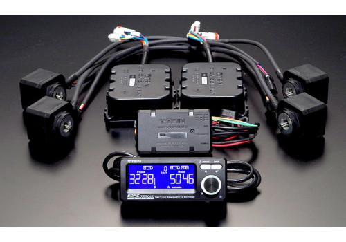 Модуль управления подвеской Tein EDFC Active PRO для Prado 150